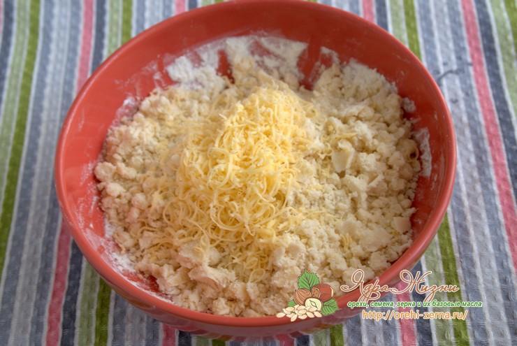 песочное тесто на растительном масле рецепт в домашних условиях
