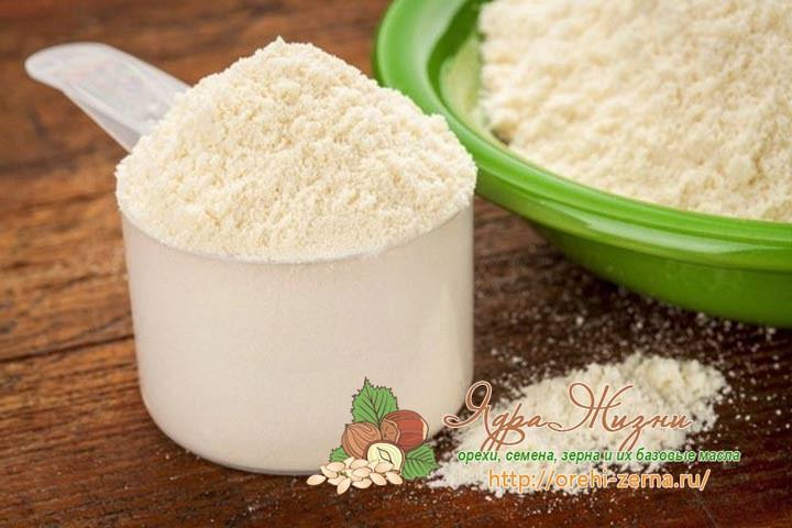 рецепты с изолятом соевого белка на диете