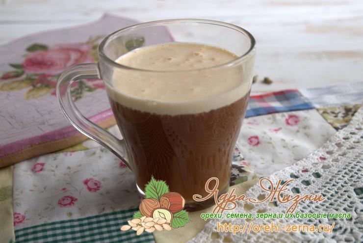 Как приготовить кофе по-варшавски в домашних условиях