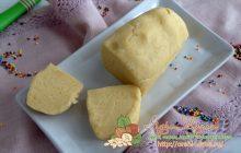 итальянское песочное тесто рецепт в домашних условиях