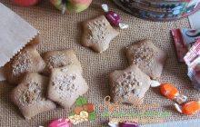 печенье Амаретто с ликером рецепт в домашних условиях