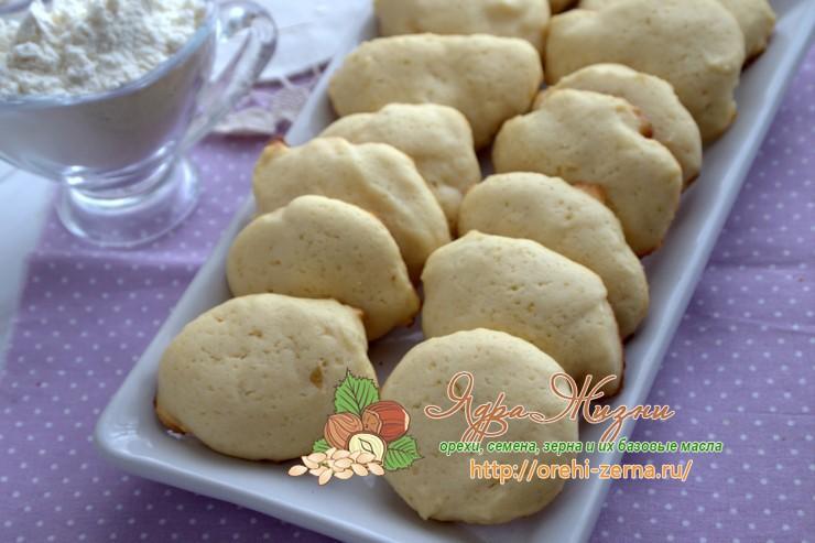 детское печенье на сухом молоке рецепт в домашних условиях