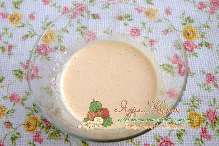 детское печенье на сухом молоке рецепт