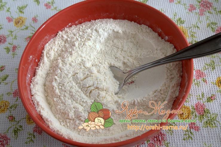 быстрое дрожжевое тесто рецепт