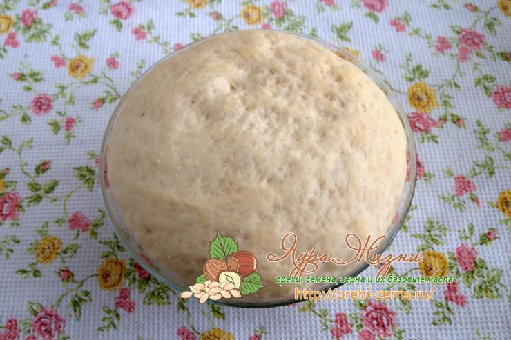 Как сделать тесто с быстрыми дрожжами