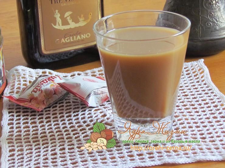 Рецепт домашнего ликера амаретто в домашних условиях 179
