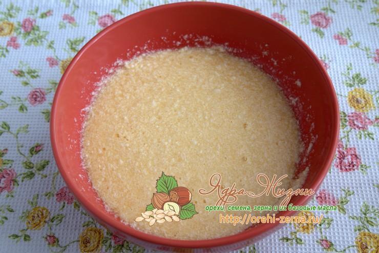 Что можно приготовить из рисовой муки в домашних условиях 53