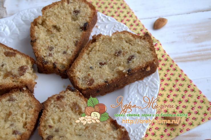 Как испечь кекс в домашних условиях - пошаговые рецепты 79