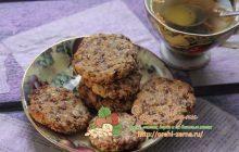 печенье без сахара и яиц рецепт в домашних условиях