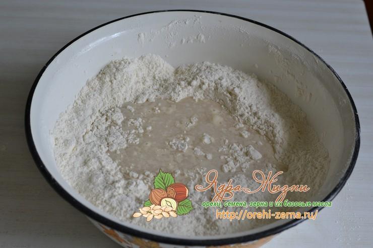 Постные жареные пирожки с картошкой рецепт