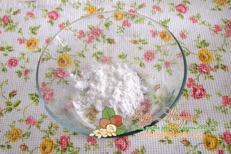 тонкие блины на рисовой муке