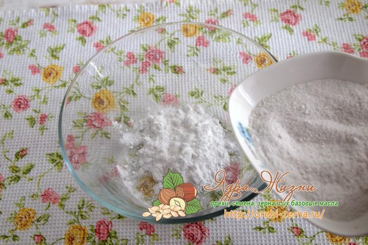 тонкие блины на рисовой муке рецепт