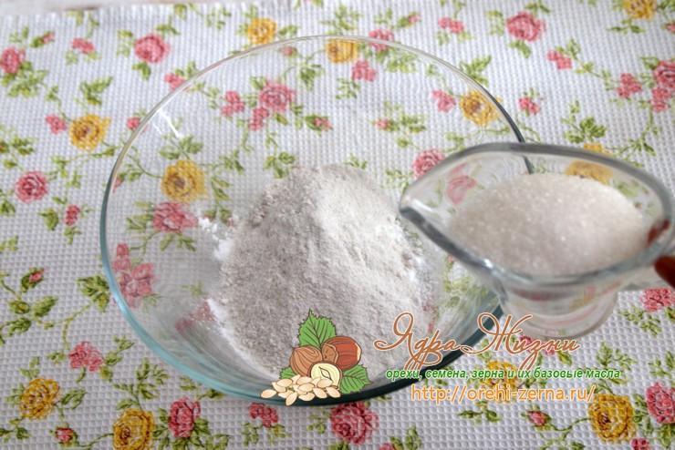 тонкие блины на рисовой муке рецепт с фото