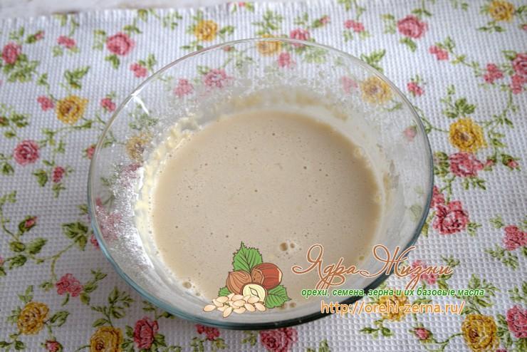 тонкие блины на рисовой муке рецепт в домашних условиях
