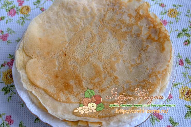 Что можно приготовить из рисовой муки рецепт 188