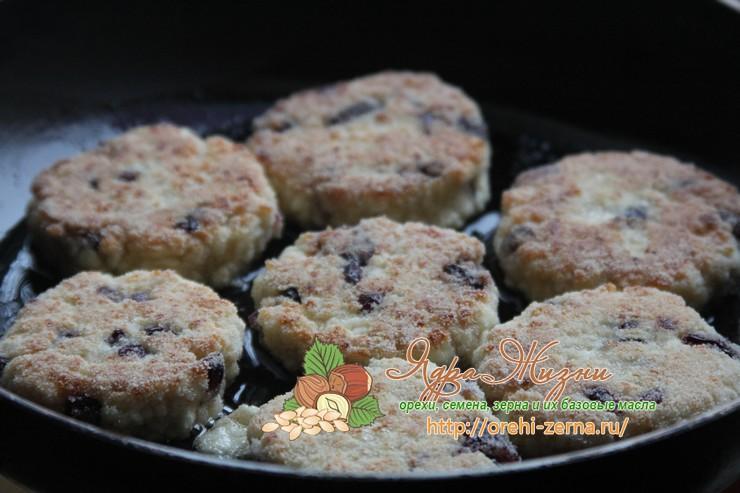 сырники с манкой рецепт в домашних условиях
