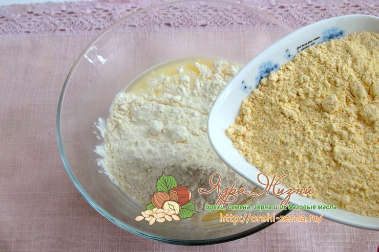 соевые блины рецепт в домашних условиях