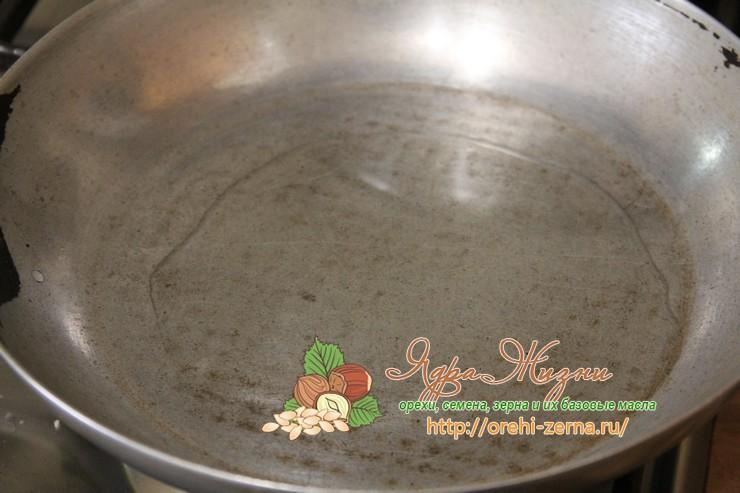 спаржевая фасоль с горошком и кукурузой