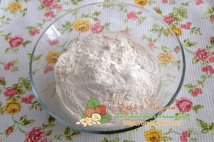тесто на сметане рецепт с фото