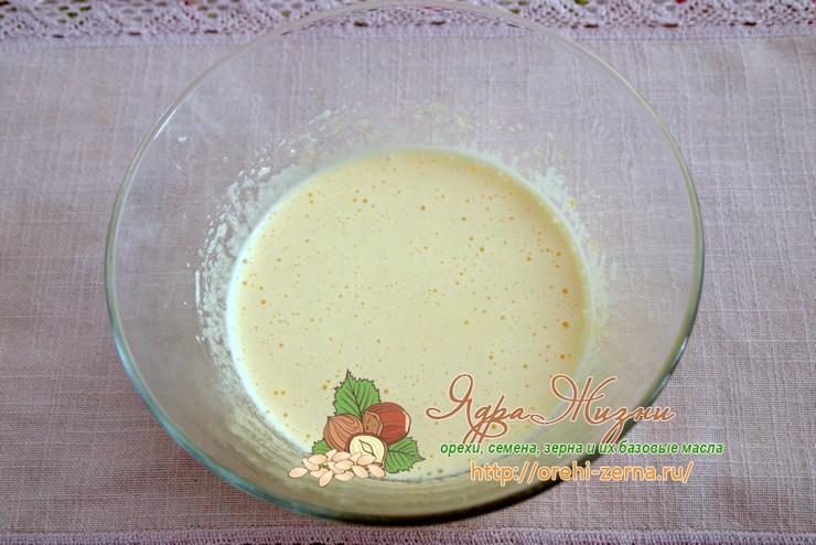 песочное тесто на сухом молоке рецепт с фото