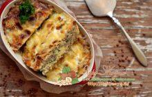 запеканка с гречкой и сыром рецепт в домашних условиях