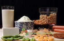 Соевые продукты: список