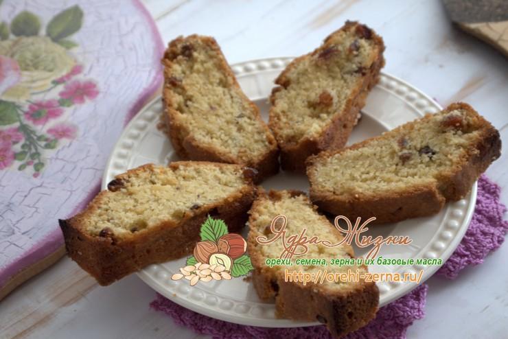 Как испечь кекс в домашних условиях - пошаговые рецепты 60