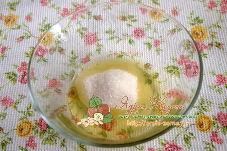 Белковое печенье рецепт в домашних условиях