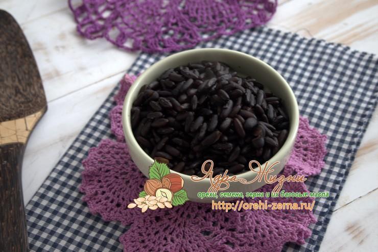 Как варить черную фасоль