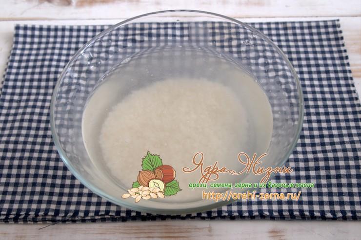 Как варить рис для суши рецепт