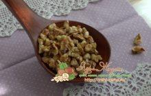Как жарить грецкие орехи на сковороде в домашних условиях