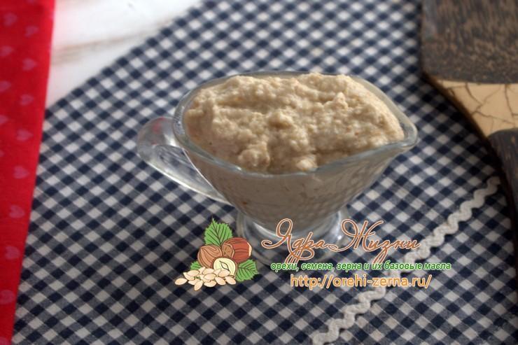 кунжутная паста «Тахини»