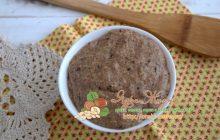 Льняная каша с черносливом: рецепт в домашних условиях