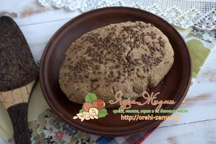 мультизлаковый хлеб