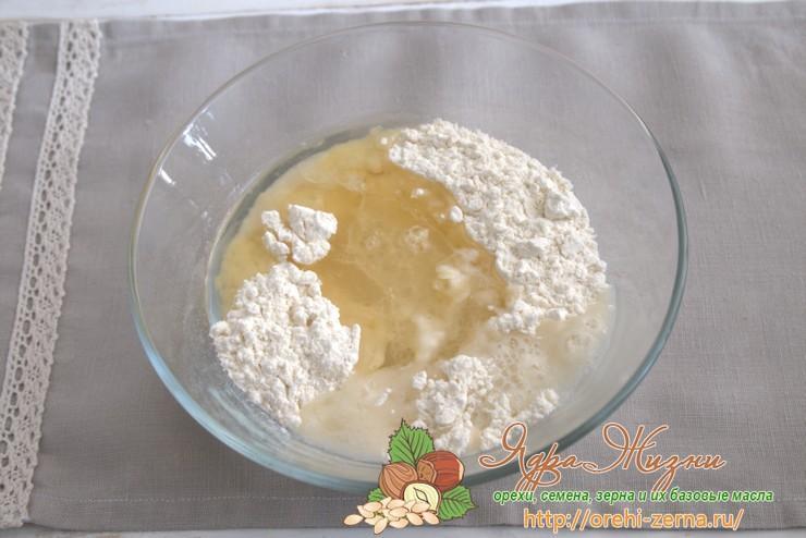 Печенье с финиками рецепт в домашних условиях