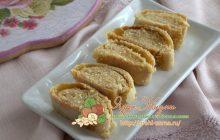 Постный пирог с кунжутом: рецепт в домашних условиях