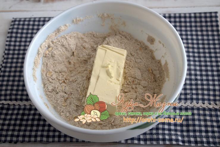 Ржаные хлебцы с семечками рецепт в домашних условиях