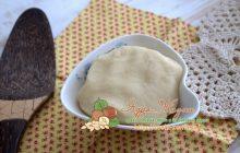 Тесто из рисовой муки: рецепт в домашних условиях