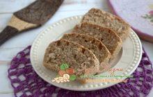 Хлеб из полбяной муки: рецепт в домашних условиях