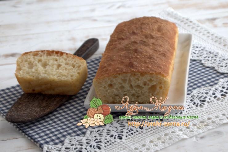 Заливной хлеб: рецепт в домашних условиях