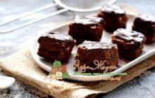 Шоколадный брауни рецепт с какао рецепт в домашних условиях