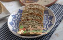 быстрый финский хлеб с овсянкой