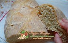 итальянский хлеб чиабатта рецепт