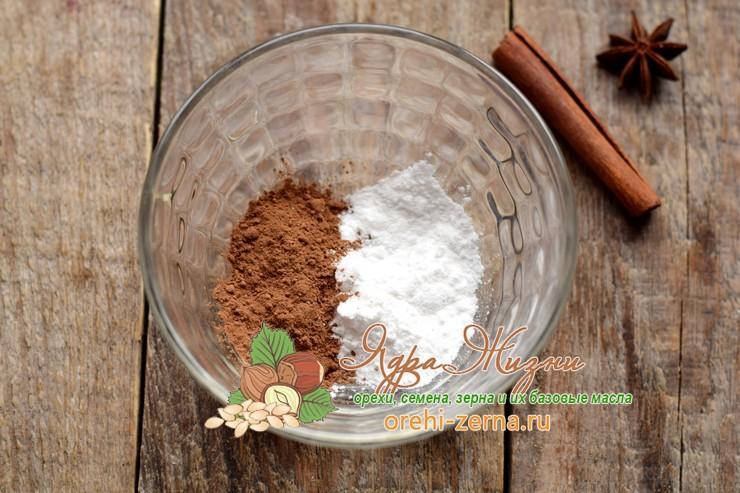 какао из какао-порошка на молоке рецепт
