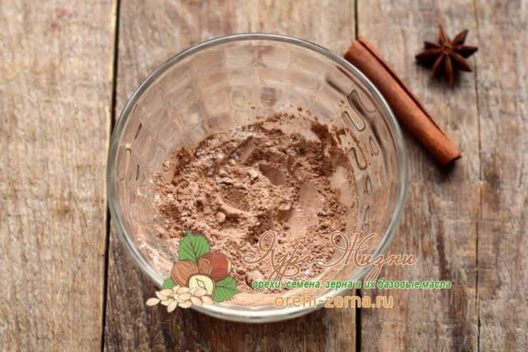 какао из какао-порошка на молоке рецепт с фото