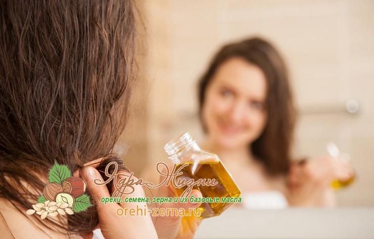 камфорное масло для волос отзывы трихологов