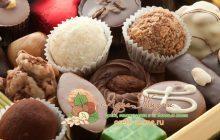 конфеты и сладости без пальмового масла в России список