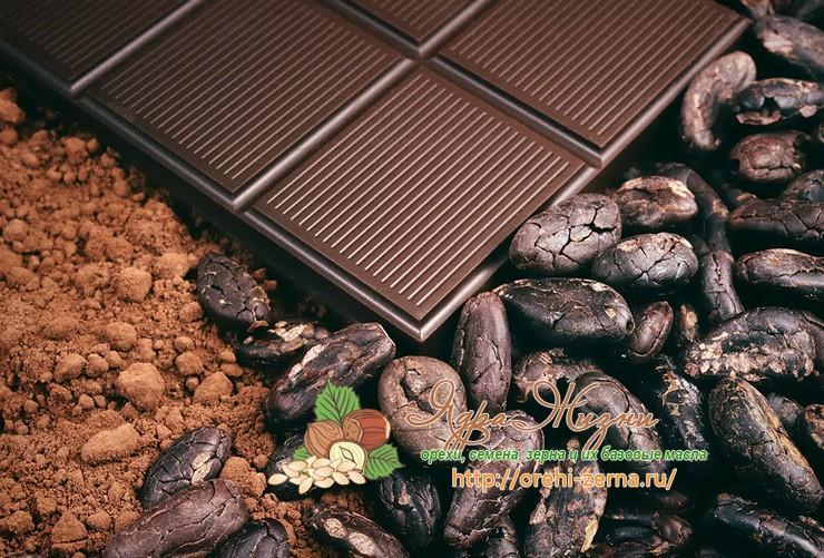 как правильно должен застывать шоколад