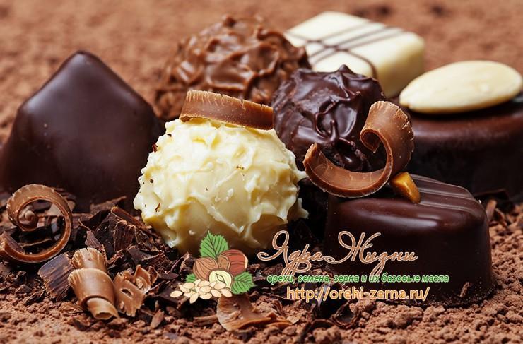 лучший шоколад в россии рейтинг