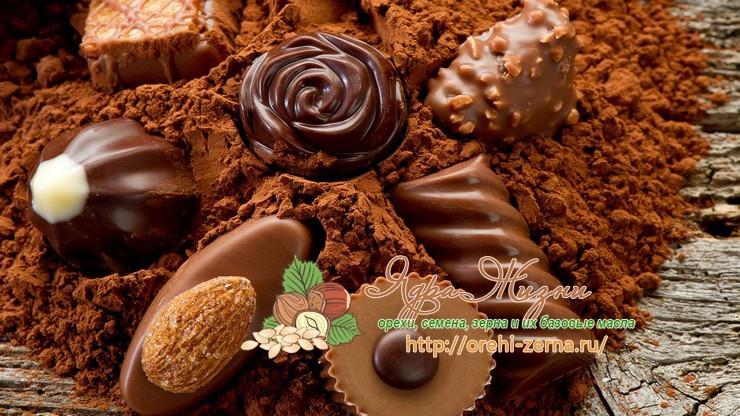 какой шоколад самый полезный для здоровья